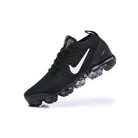 3d09a5ed1d7 Nike Air Vapormax Negras Con Blancas - Ropa y Accesorios en Mercado ...