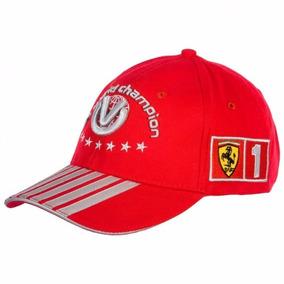 Michel Jackson Gorra Retro Rapera Genial Negro Hottopic. 2 vendidos - Nuevo  León · Gorra Ferrari De Michael Schumacher Edicion 7 Campeonatos fe399969d8c