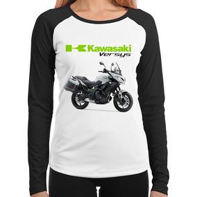 abad32aa086fb Moda Inverno Look Completo - Camisetas e Blusas no Mercado Livre Brasil