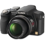 Panasonic Lumix Dmc-fz18 Black Digital Camera