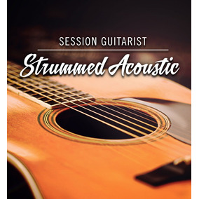 Sample De Violão (strummed Acoustic) Kontakt