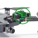 Dji Mavic Pro + Sentera Single Sensor Ndvi O Ndre