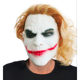 Mascara Joker - Latex 100% - Barata La Golosineria