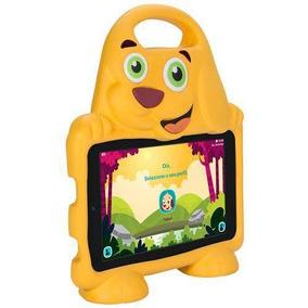 Capa Para Tablet Dl Drop Kids Plus 7 Tx328br