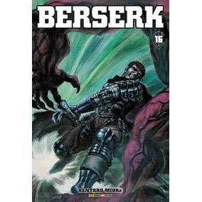 Berserk - N° 16 - Ed. Luxo