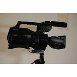 Camara Sony Hxr-mc2000