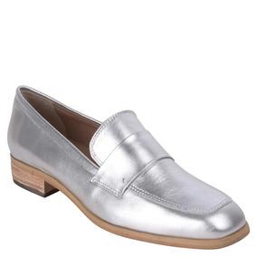 Zapato Plateado - Zapatos de Mujer en Mercado Libre Chile 872ca5959b1