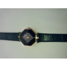 Relógio Octágono Várias Cores