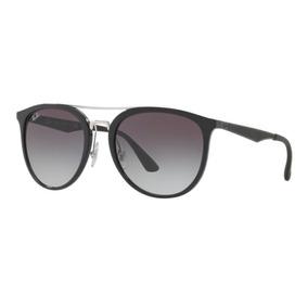 Óculos Ray Ban Rb 4091 601 8g Feminino Preto Original De Sol ... ccc56f2f5a