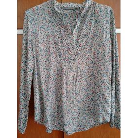 Camisas Chombas Blusas Mujer - Ropa y Accesorios en Mercado Libre ... 749b6087207