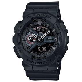 Relógio Casio G-shock Ga-110mb-1a Military Black
