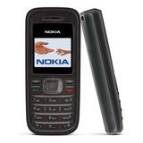 Celular Nokia 1208 Usado Barato (classico)