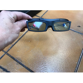 6b5aac5b635dd Óculos Samsung 3d Active Ssg-2200kr - Óculos 3D no Mercado Livre Brasil