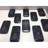 Lote Nokia E63 (50 Un.) *leia O Anúncio