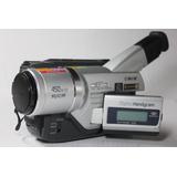Videocámara Sony Handycam Dcr-trv320