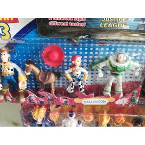 Bonecos Da Toy Story Da Disney