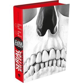 Livro Arquivo Serial Killers - Ilana Casoy - Lacrado