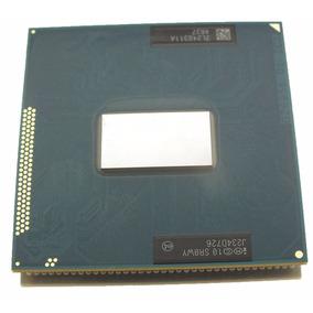 Processador I5 3 Geração De Notbook