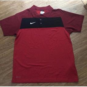 Camisetas Nike Dry Fit Polo Masculina Esporte Tenis - Calçados ... 4ac84e4971a05