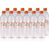 Kit C/12 Agua Mineral S/ Gas Bonafont 500ml