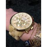 c02dd74cf26 Relógio Michael Kors Mk5217 Original no Mercado Livre Brasil