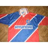 Camisa Do Bahia Hyundai no Mercado Livre Brasil 990f78572663b