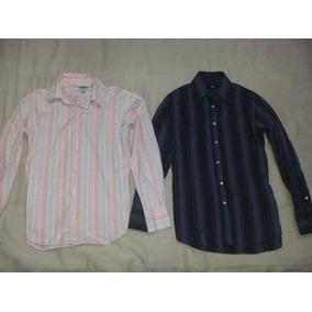 Camisa Furor / Mossimo / Talla S / Envio Incluido