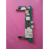 Tarjeta Logica Blackberry Z10