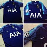 aa8e39dc20 Camisa Tottenham Hotspurs Original 2018 19 Away L-6 Camisas
