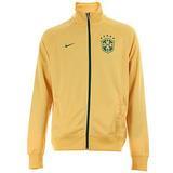 Jaqueta Nike Seleção Amarela no Mercado Livre Brasil 1e11f6f47ee45