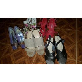 Venta De Zapatos De Fiesta Y Sandalias - Calzados para Mujer en ... e81c0ca6e2f6