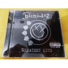 Cd Blink 182 Feeling This - Música no Mercado Livre Brasil