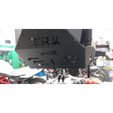 Protector Cubre Carter Chapa Benelli Trk 502 Agrobikes