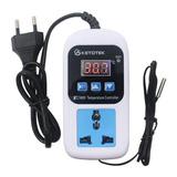 Controlador Temperatura Digital, Termostato Kt3008, Directo