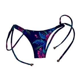 Kit Biquini Roupas Femininas Praia Verão Hype Verdão Flor