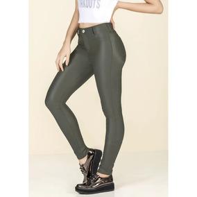 Corte Skinny Pantalon Dama Perfecto Silueta Urban 1391770