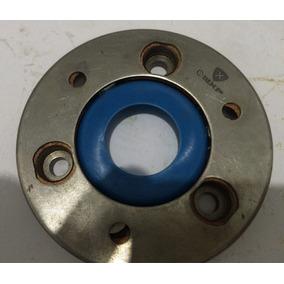 Placa Partida (grimalheira) Crypton 105/115 Similar A Orig