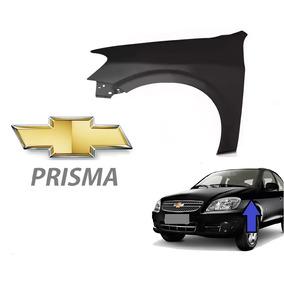 Paralama Prisma 2011 Esquerdo Padrão Original