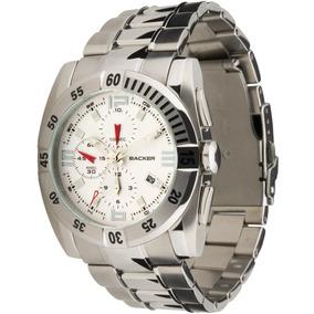 Relógio Masculino Backer 1689653m Br