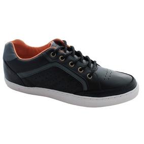 a10de701b84 Zapatillas Nike Cuero Marrones - Ropa y Accesorios Negro en Mercado ...