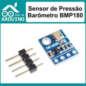 Bmp180 Sensor Pressão E Temperatura Bmp-180 Arduino Gy-68