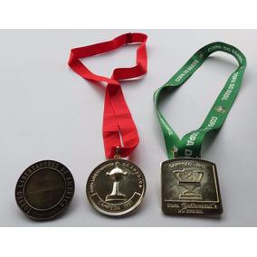 Medalhas Do Cruzeiro Kit