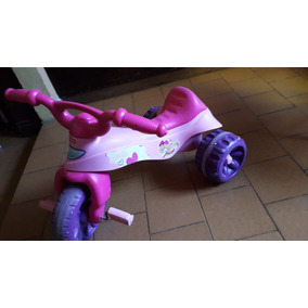 Triciclo Barbie De Niñas Fisher Price
