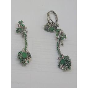 be72b8039f22 Aretes Antiguos Coral Con Moño Y Diamante - Joyería en Mercado Libre ...