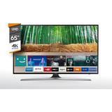 Smart Tv Samsung 65 Ultra Hd 4k 65mu6100 Netflix Smart View