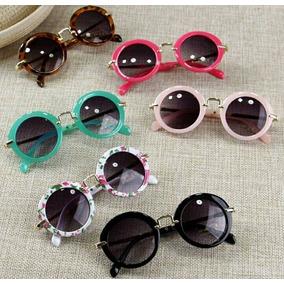 Oculos De Sol Gatinho Rosa Infantil - Óculos De Sol no Mercado Livre ... 9d130fde72