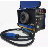Máquina Solda Inversora Mig/tig/eletrodo Multipro 190 220v
