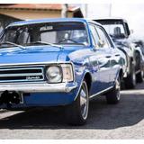 Chevrolet Opala Luxo 1974