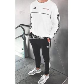 Conjuntos Deportivos adidas Nike Y Puma