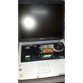 Notebook Satellite Toshiba A65 S1062